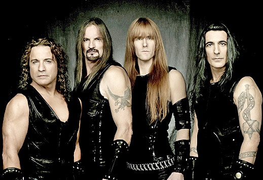 Manowar Kingdom Come (Heavy Metal) Manowar es un famoso grupo americano de Heavy Metal que compone canciones acerca de temas épicos, fantásticos y mitológicos, y también acerca de la voluntad y el