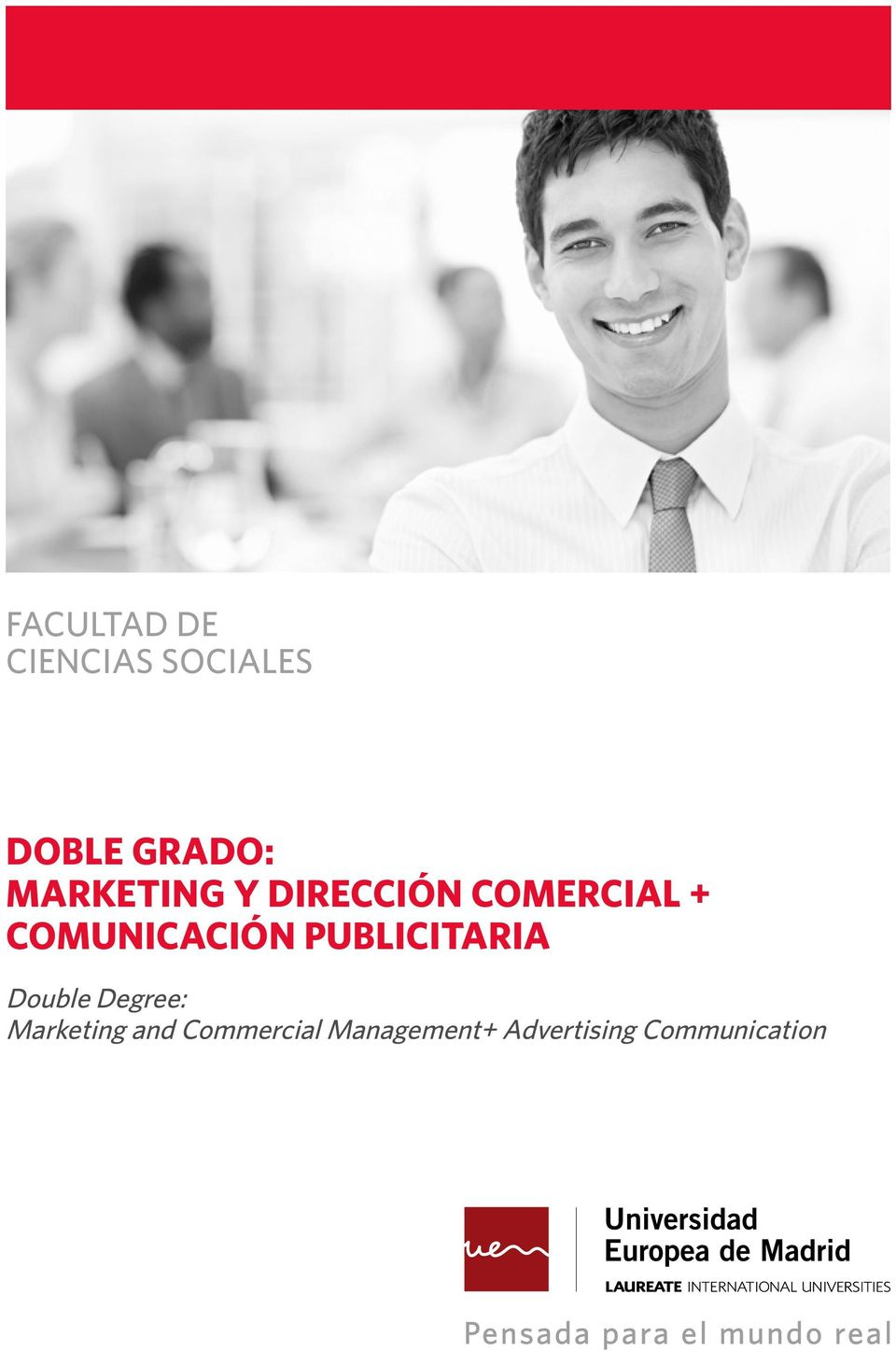Marketing and Commercial