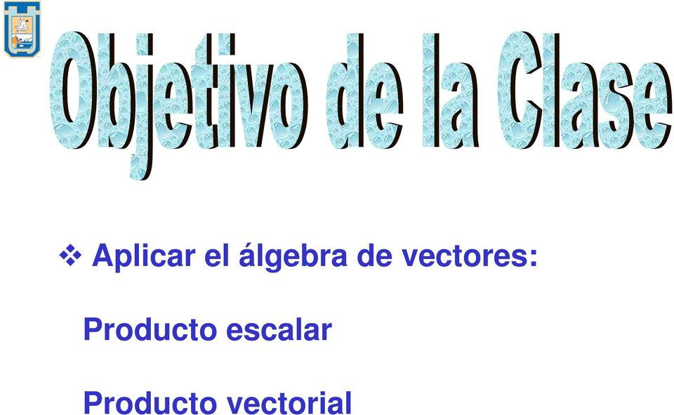 vectoes: