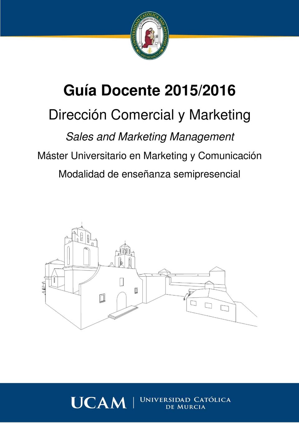 Máster Universitario en Marketing y