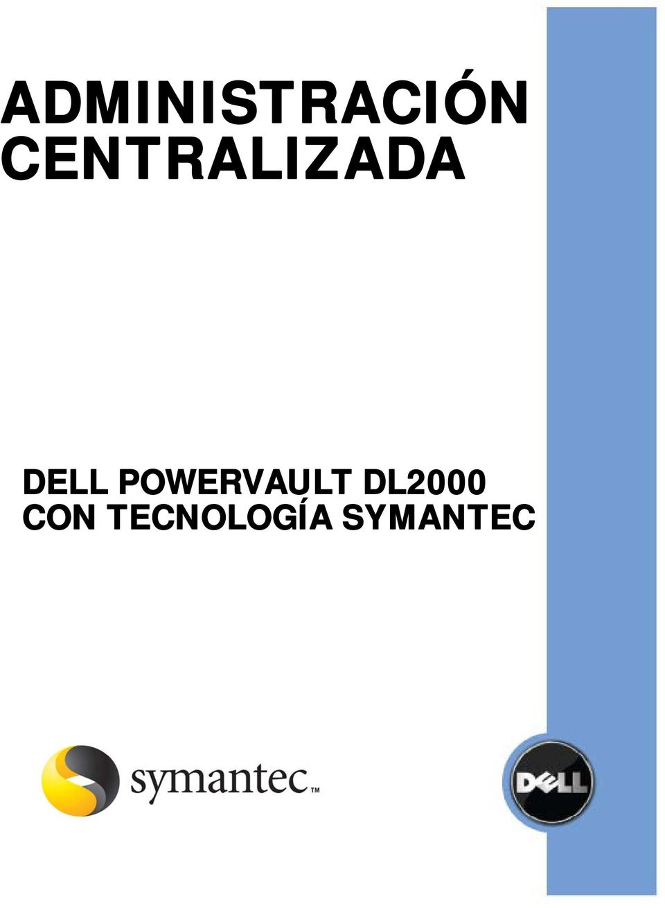 POWERVAULT DL2000