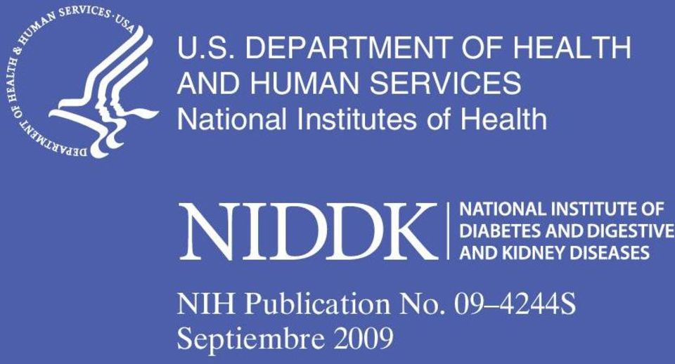 Institutes of Health NIH