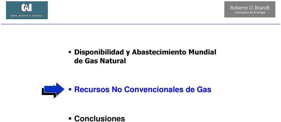 Gas Natural Recursos No