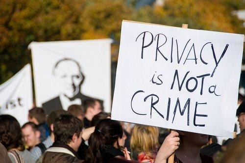 Qué es la privacidad? «The Justices might not be able to say what privacy is, but they know it when they see it».