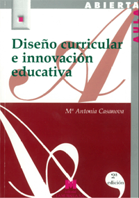 Manual de referencia Diseño curricular e innovación educativa