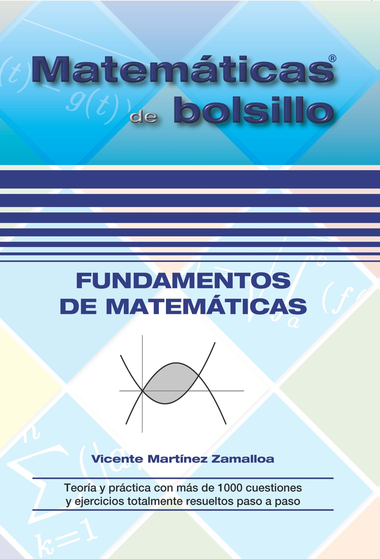 FUNDAMENTOS DE MATEMÁTICAS ISBN: 978-84-941559-0-1 Depósito Legal: