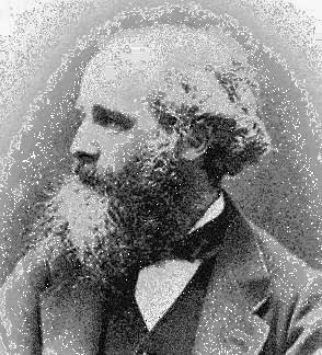 James Clerk Maxwell 1831