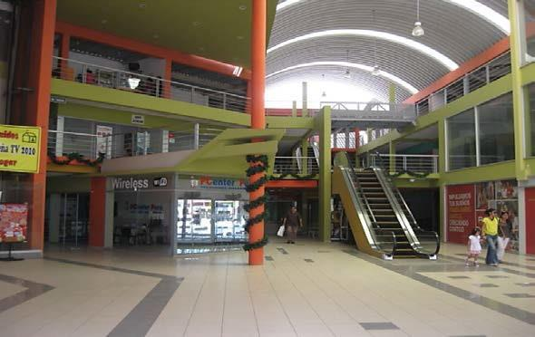 Locales Comerciales: 30 Stand Centro Comercial Boulevard 30 Locales