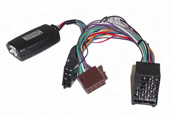 70.3950 1 INTERFACE MANDOS VOLANTE LAND ROVER:Discovery