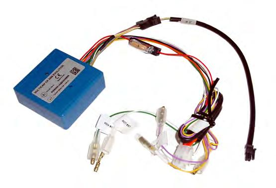 4097 1 CABLE INTERFACE MULTIMEDIA (Para IMU