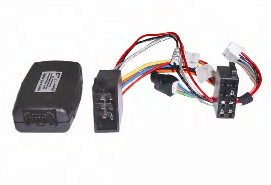 70.4133 1 INTERFACE MANDOS VOLANTE CITROEN:Xsara'96->'99,. 70.