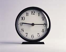 com 9:15 One O clock Four o