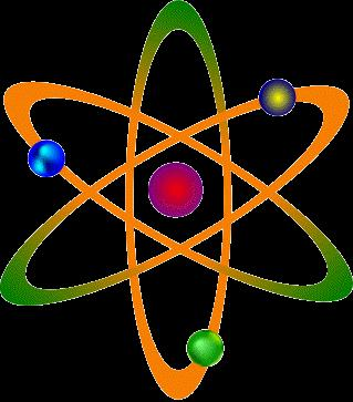 What is matter? ( Qué es la materia?) An atom is the smallest particle of matter.