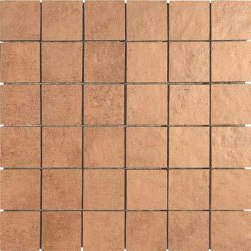 Mosaicos PORCELÁNICOS PORCELAIN TILES Pavimento y Revestimiento Floor and Wall tiles 12,5 x 12,5 C2