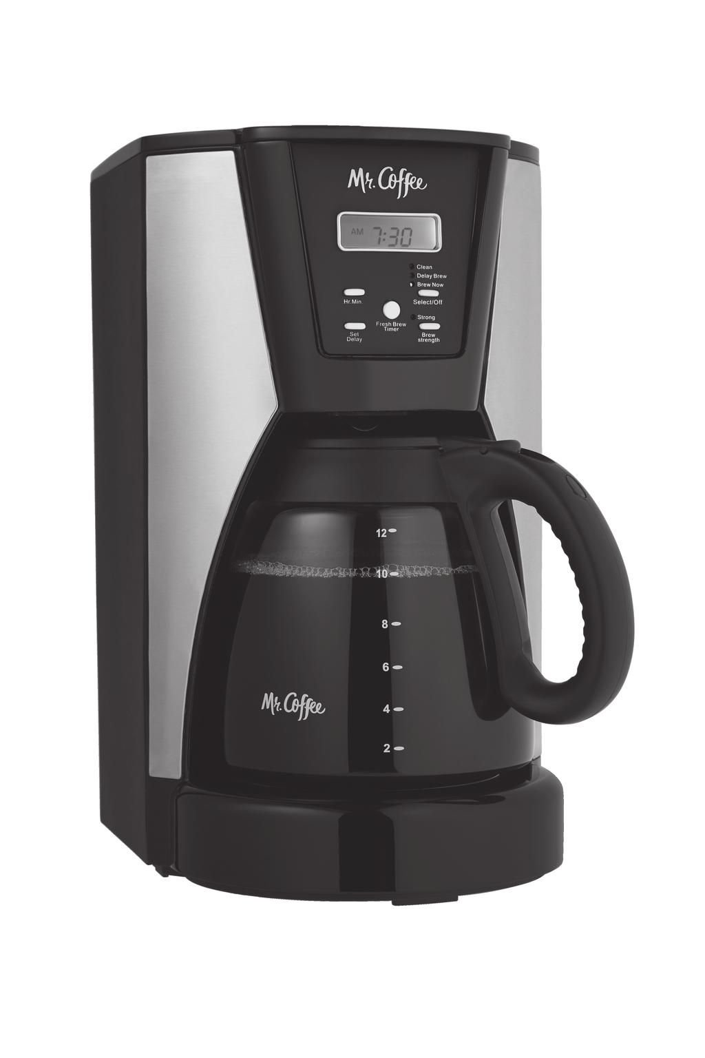 User Manual / Manual del Usuario Coffeemaker / Cafetera BVMC-IMX41 2016 Sunbeam Products, Inc. doing business as Jarden Consumer Solutions. All rights reserved. Distributed by Sunbeam Products, Inc.