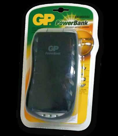 Unidad 4891199066764 Mega Power Bank