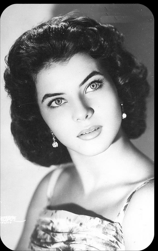 Miss Universe 1957 - Long Beach,