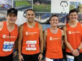 Run the Bank of America Chicago Marathon, raise money for Esperanza and be a hero for our patients!