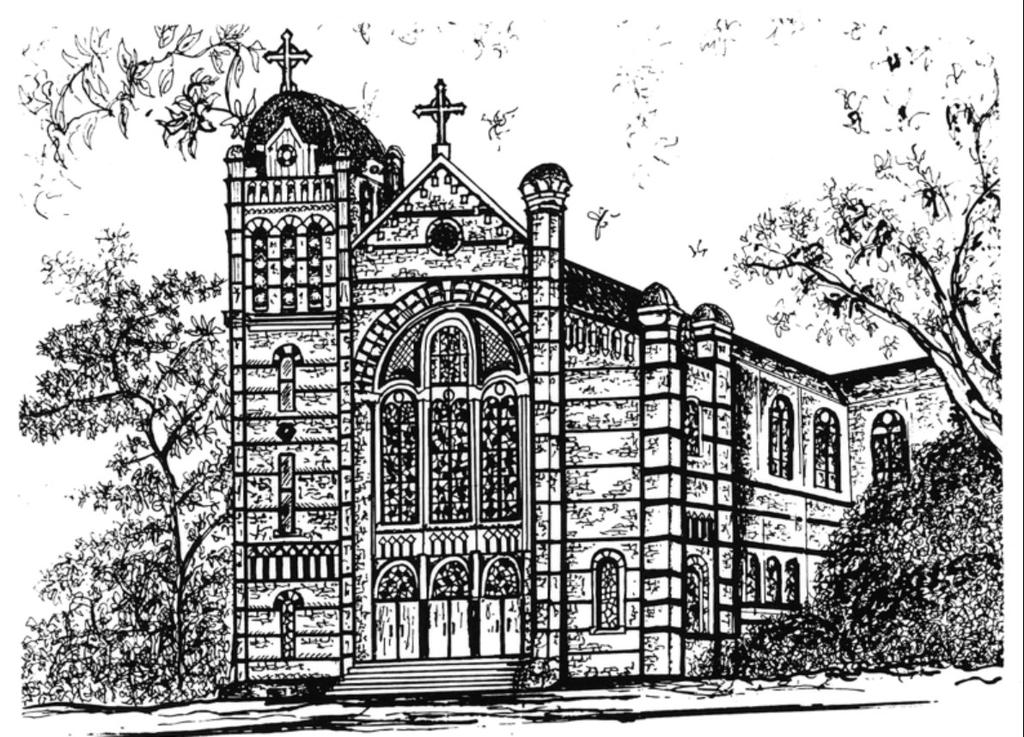 St. Benedict Joseph Labre Roman Catholic Church 9440 118th Street Richmond Hill, NY 11419 Rev. John Tino Administrator Rev. Philip J. Pizzo Pastor Emeritus (In Residence) Mr.