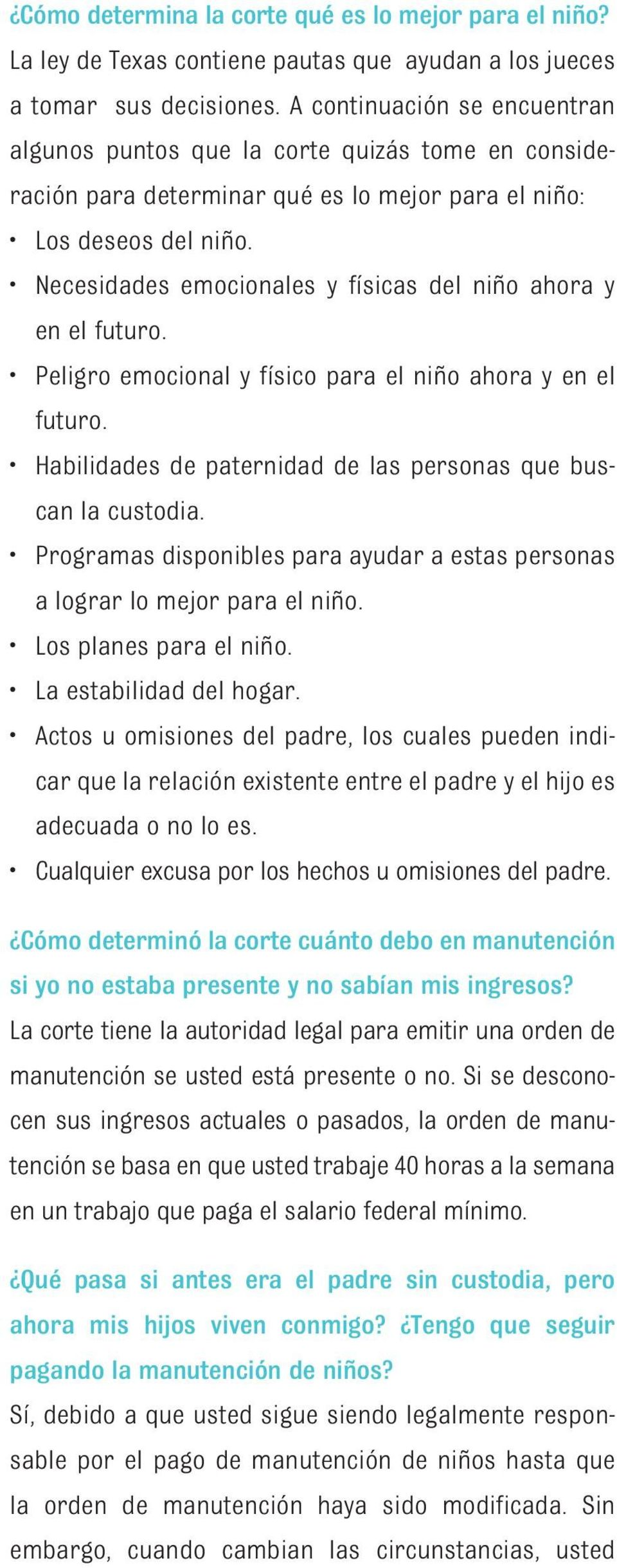 MANUAL PARA PADRES SIN CUSTODIA - PDF