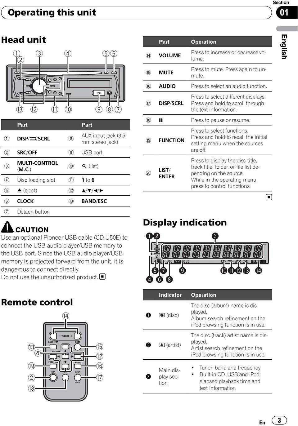 Pioneer Deh 2250ubg Wiring Diagram Free Download 2200ub 2250ub Pdf