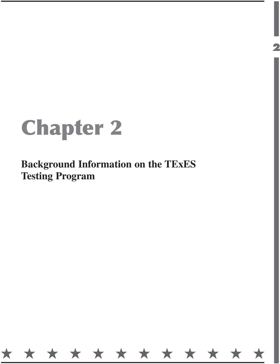 Texes Texas Examinations Of Educator Standards Preparation Manual