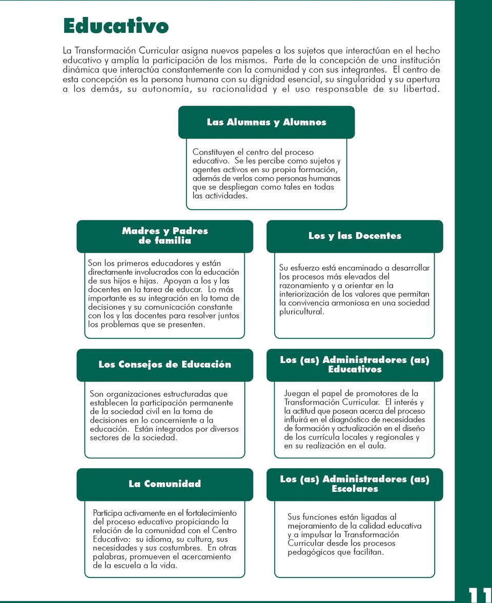Curriculum Nacional Base - PDF