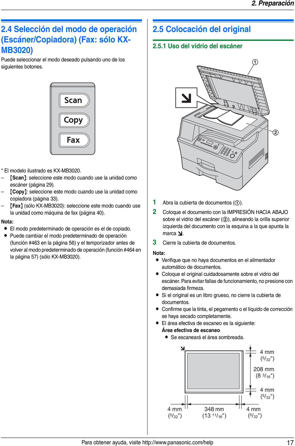 Panasonic KX-MB271 Multi-Function Station Device Monitor Drivers for Windows 7