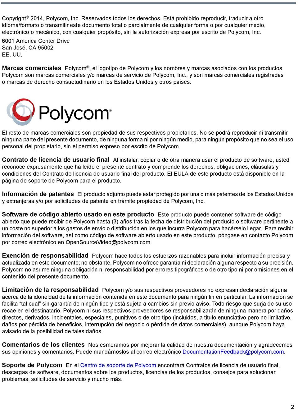 Polycom RealPresence Group Series - PDF