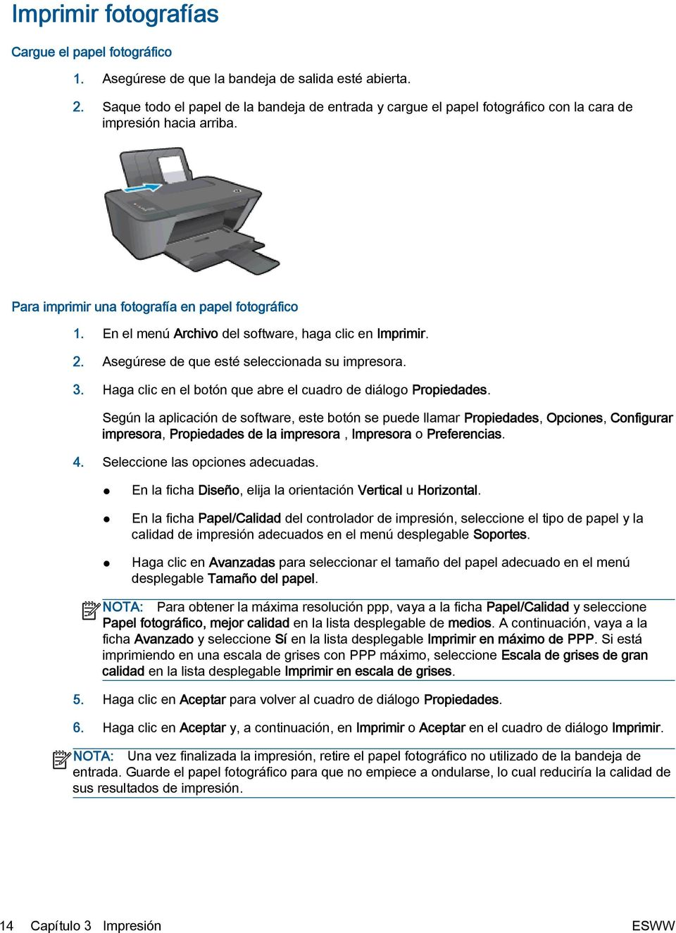 HP Deskjet 2540 All-in-One series - PDF