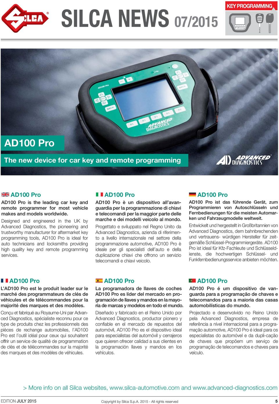 ADVANCED DIAGNOSTICS AD100 PRO DRIVER FOR WINDOWS 8