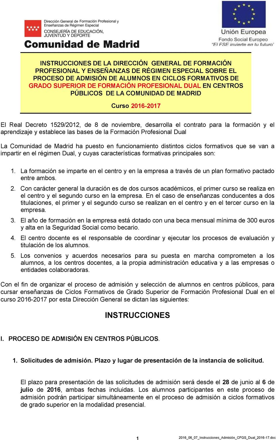 Públicos De La Comunidad De Madrid Pdf Free Download