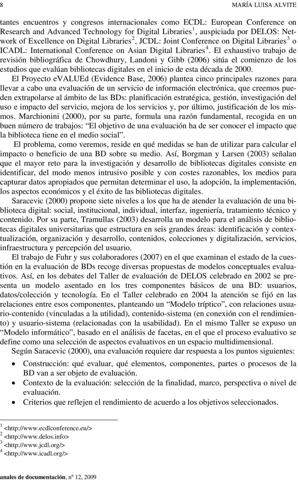 Anales de Documentación - PDF