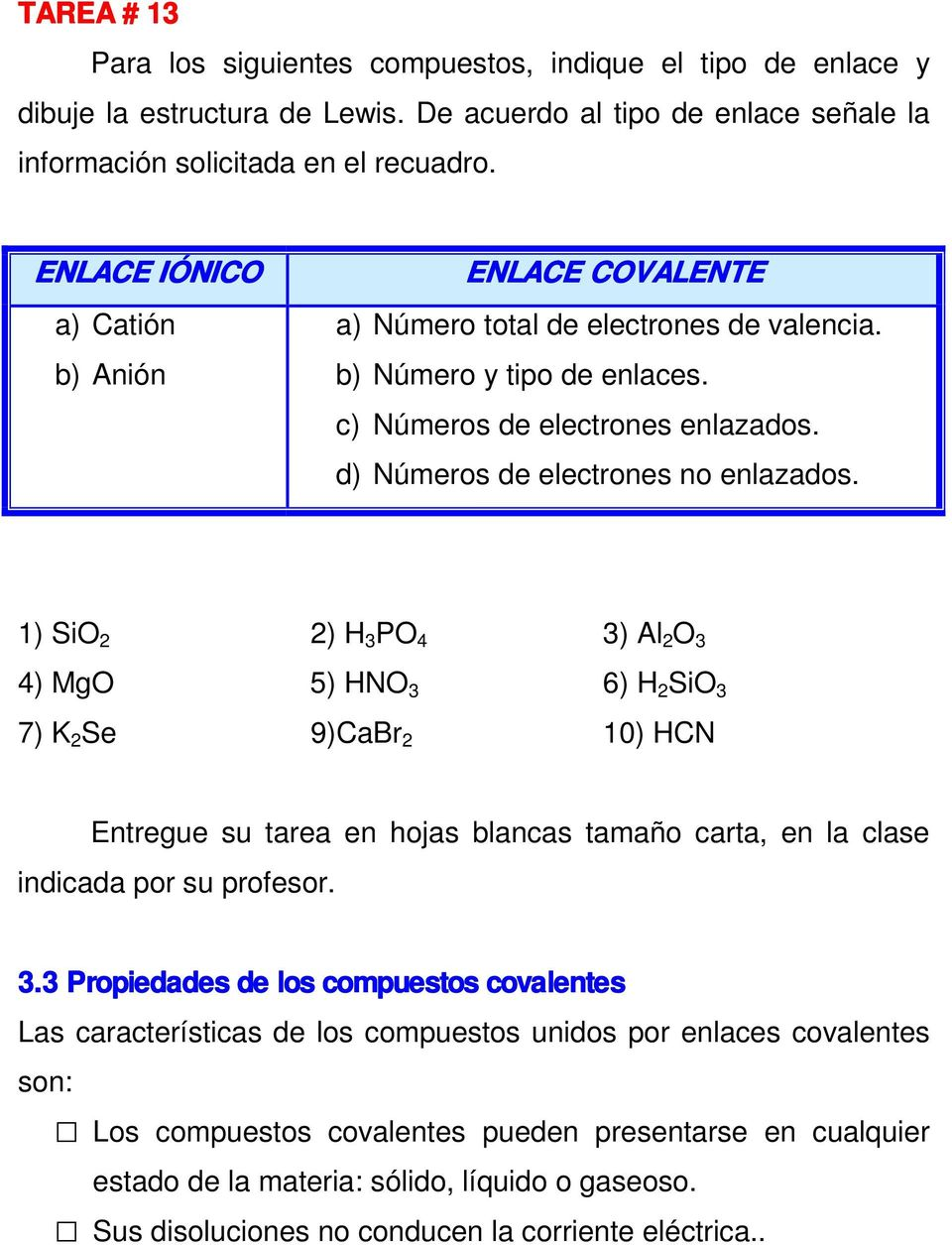 Iv Enlaces Químicos Pdf Free Download