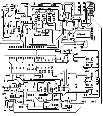 Mcp2200 To Rs232 Schematic