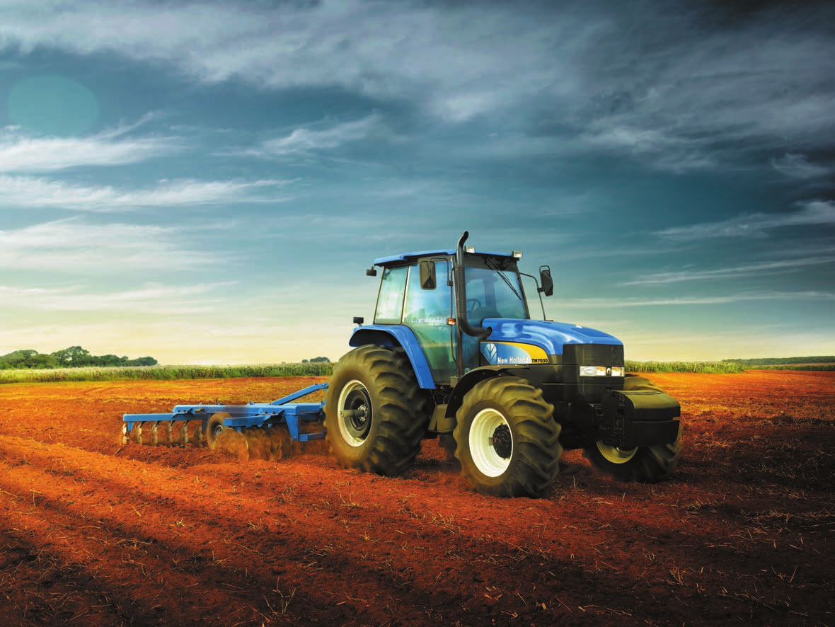 New Holland TM TM