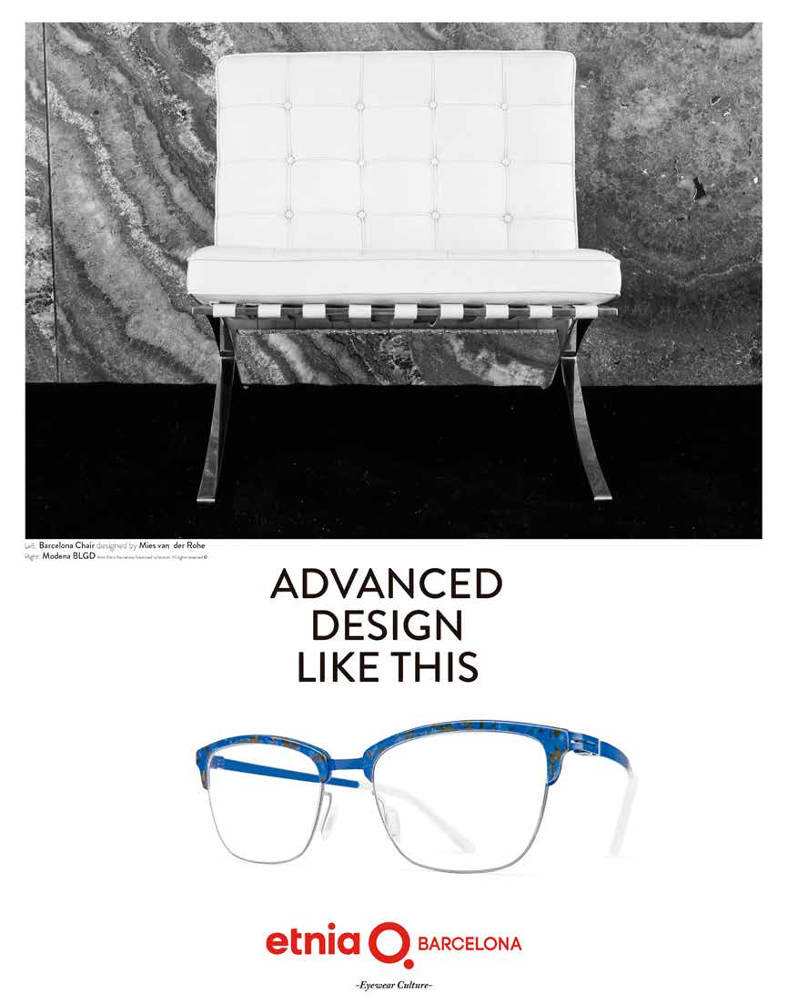 0020ddded9 Glasses speak about you. Optica Business Forum. Keys to digital  transformation. Four European capitals look at Polaroid. ADS Agenda. 6