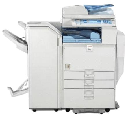 Ricoh Aficio SP C811DN-DL Multifunction RPCS Windows 8 Driver Download