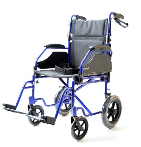 Aluminum folding frame. Reposabrazos acolchados abatibles y extraibles.  Detachable and flip-up padded 2f55a89e9046