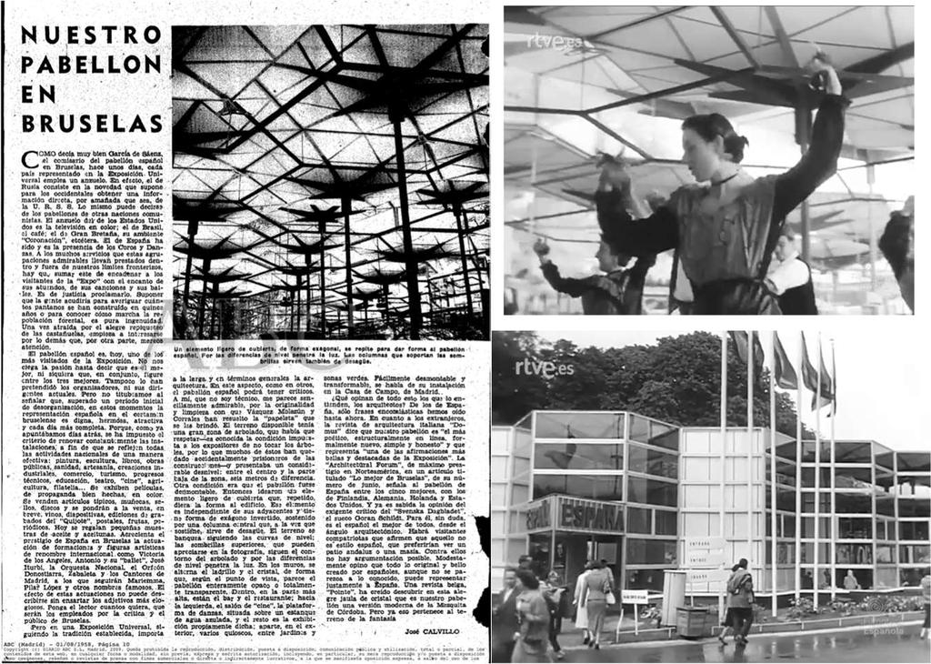 As For Foreigners The Italian Architecture Magazine Domus Says That Our Pavilion Is