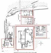 Cities lands and ports in late antiquity and the early middle ages salona the reconstruction of the residential quarter in the north fandeluxe Images
