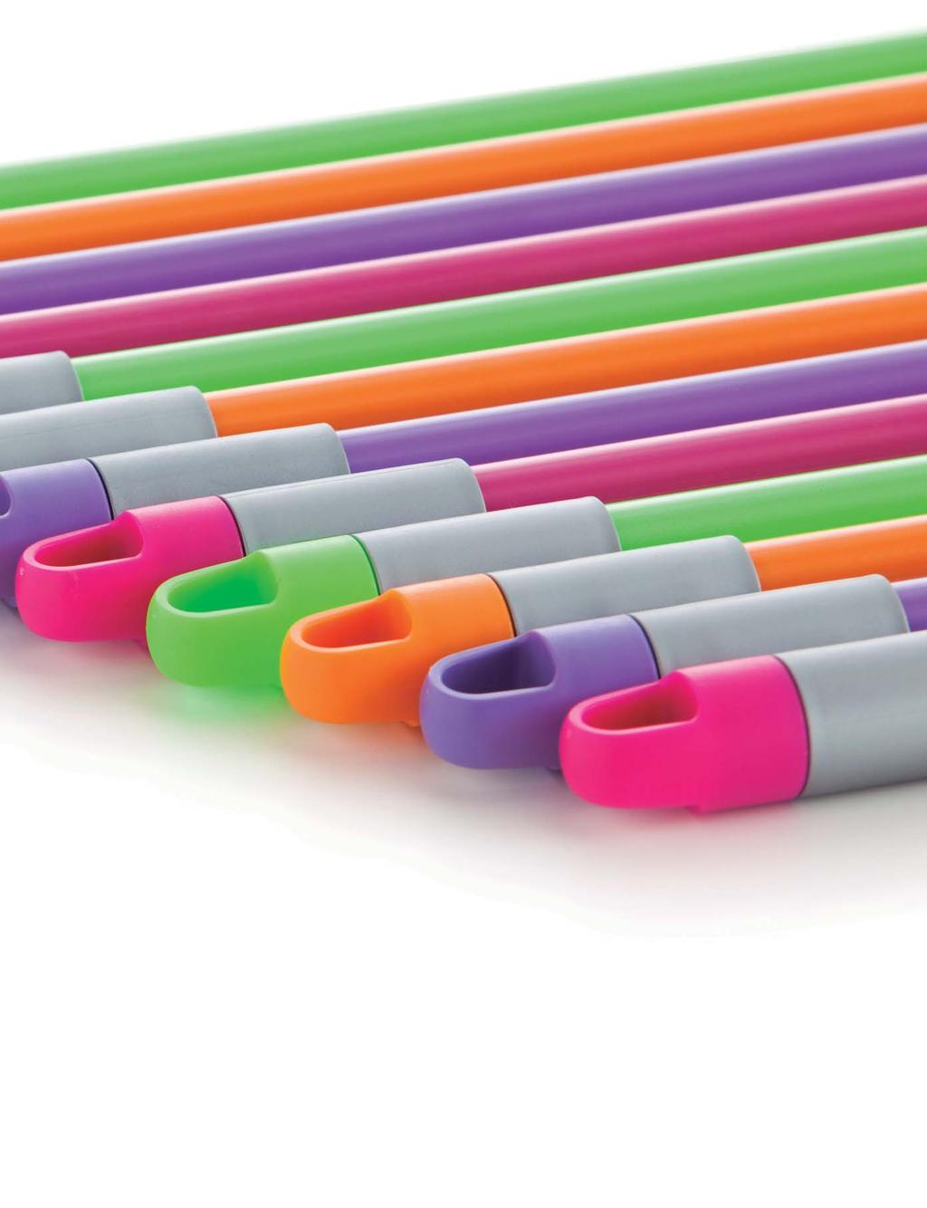 1.50/m Maya Extendable Handle Assorted colour